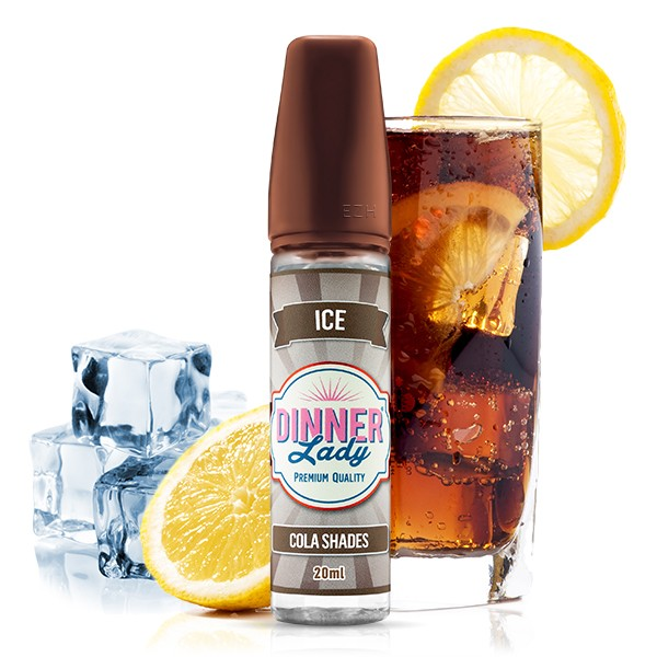Cola Shades Aroma Dinner Lady Ice
