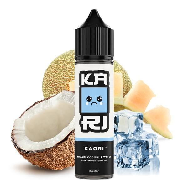 Kaori - Yubari Coconut Water - Aroma - 15/60ml