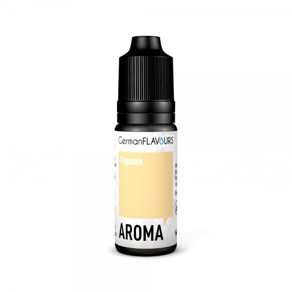 GermanFlavours Aroma Popcorn 10ml