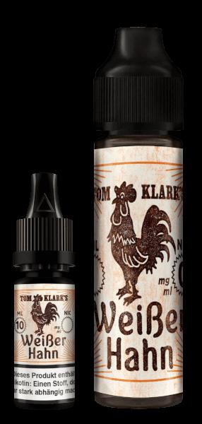 Weißer Hahn Liquid Tom Klark