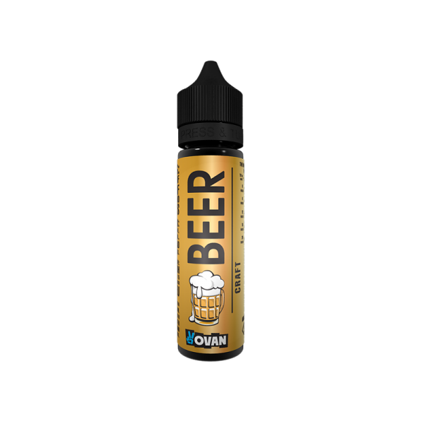 Beer Craft- Bier / Beer - e-Liquid - 50ml