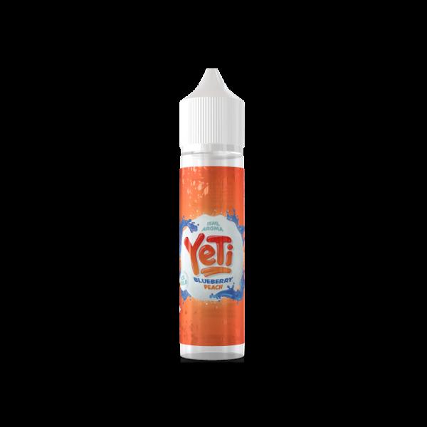 Blueberry Peach Longfill Aroma Yeti