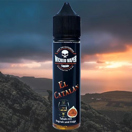 El Catalán - Aroma - Wicked Vaper Liquids