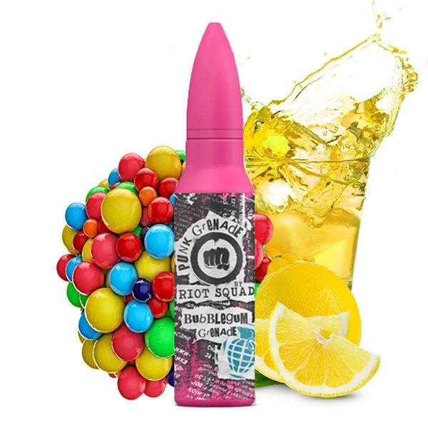 Riot Squad - Punk Grenade - Bubblegum Grenade Aroma