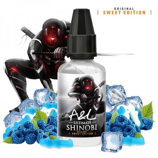Shinobi Ultimate Aroma A&L Flavors 30ml