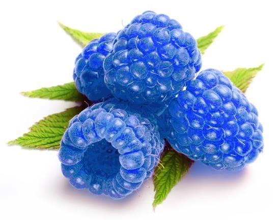 Blue Raspberry Aroma - 10ml - ERS