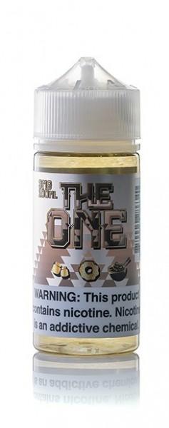 The One - Marshmallow Milk - 100ml by Beard Vape Co.