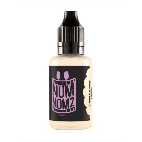 Cinnabomb Haze - 30ml - Nom Nomz