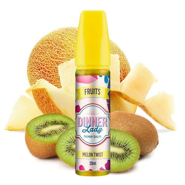 Melon Twist Aroma Dinner Lady