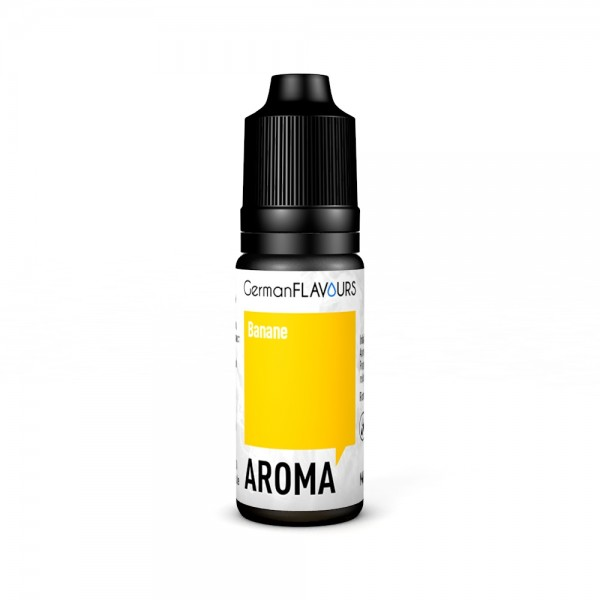 GermanFlavours Aroma Banane 10ml