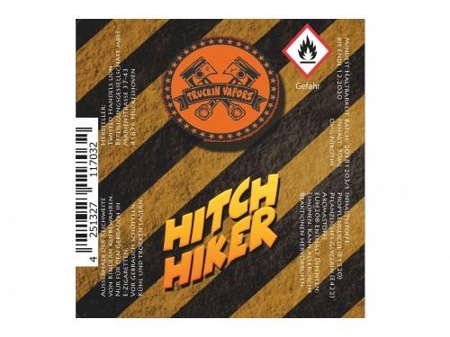 Hitch Hiker - Truckin Vaporz - Twisted - Liquid 40ml