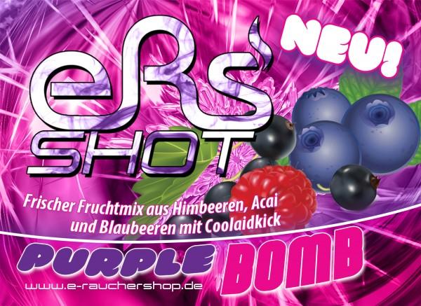 eRs Shot - Purple Bomb
