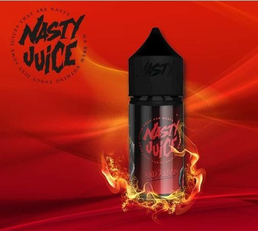 Bad Blood - Aroma - Nasty Juice - 30ml