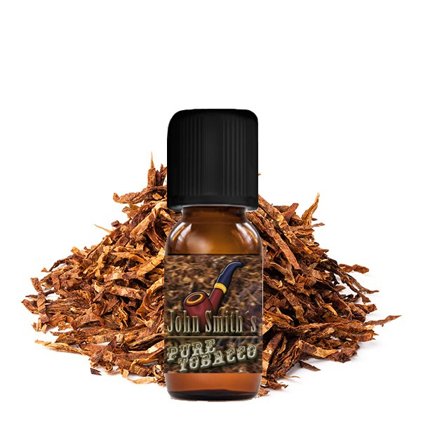 Pure Tabacco - John Smith - Aroma Twisted 10ml