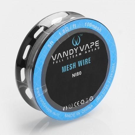 Vandy Vape - Mesh Wire - Wickeldraht
