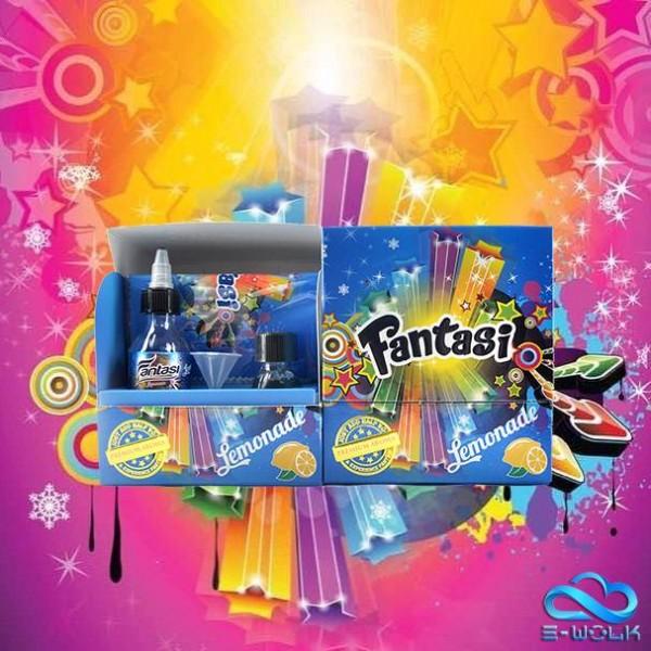 Fantasi Lemonade - Aroma Shake'n'Vape 30ml
