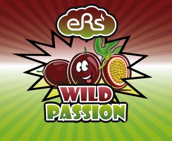 Wild Passion Aroma - ERSD