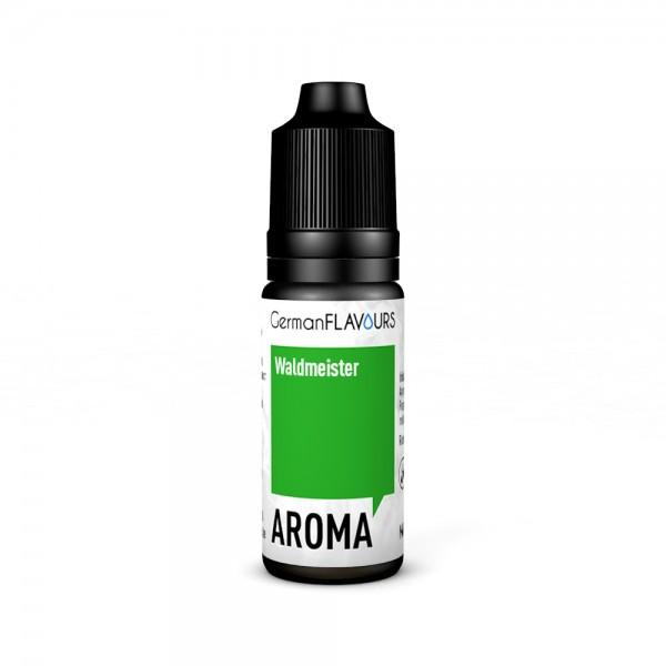 GermanFlavours Aroma Waldmeister 10ml