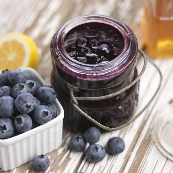 Blueberry Jam Aroma - 10ml - ERS