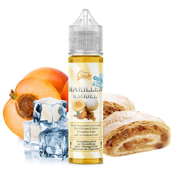 Marillenknödel on Ice Aroma by Flavour-Smoke