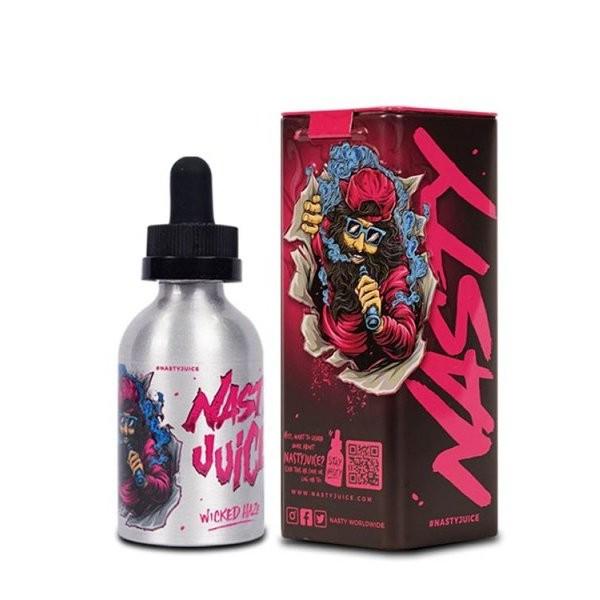 Nasty Juice - Wicked Haze - Liquid 50ml