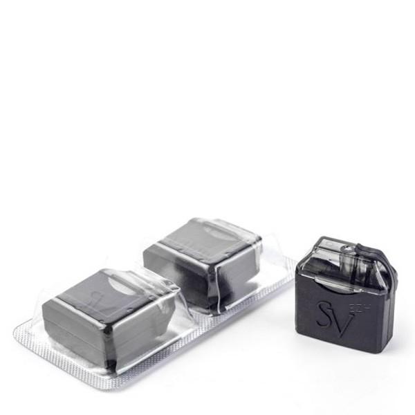 Smoking Vapor Mi-Pod Ersatzpods (2 Stück)