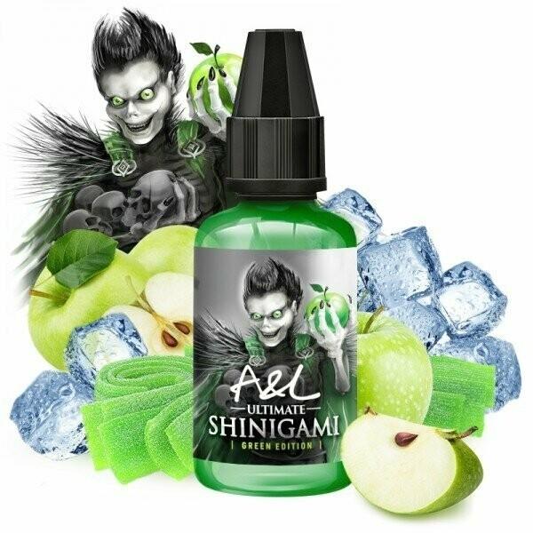 Shinigami Ultimate Aroma A&L Flavors 30ml