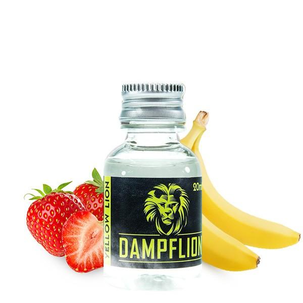 Dampflion - Yellow Lion - 20ml Aroma