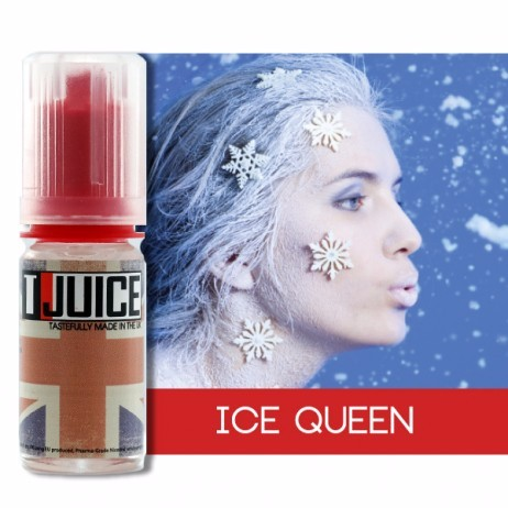 Ice Queen - Aroma by T-Juice