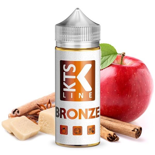 KTS Line - Bronze - 30ml Aroma