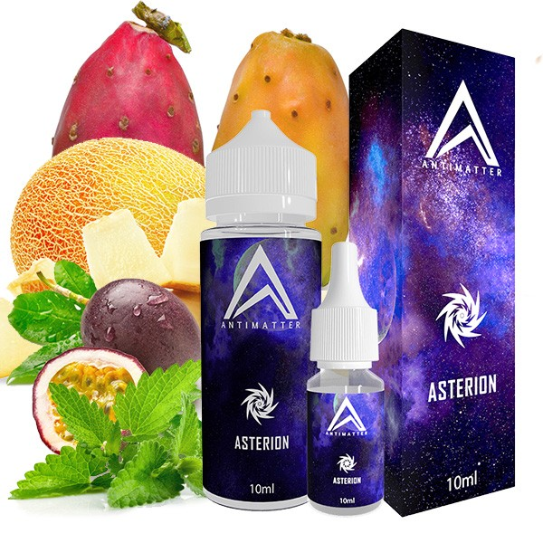 Asterion Aroma Antimatter