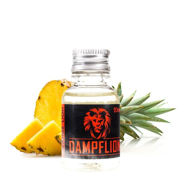 Dampflion - Orange Lion - 20ml Aroma