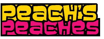 American Stars Peachs Peaches